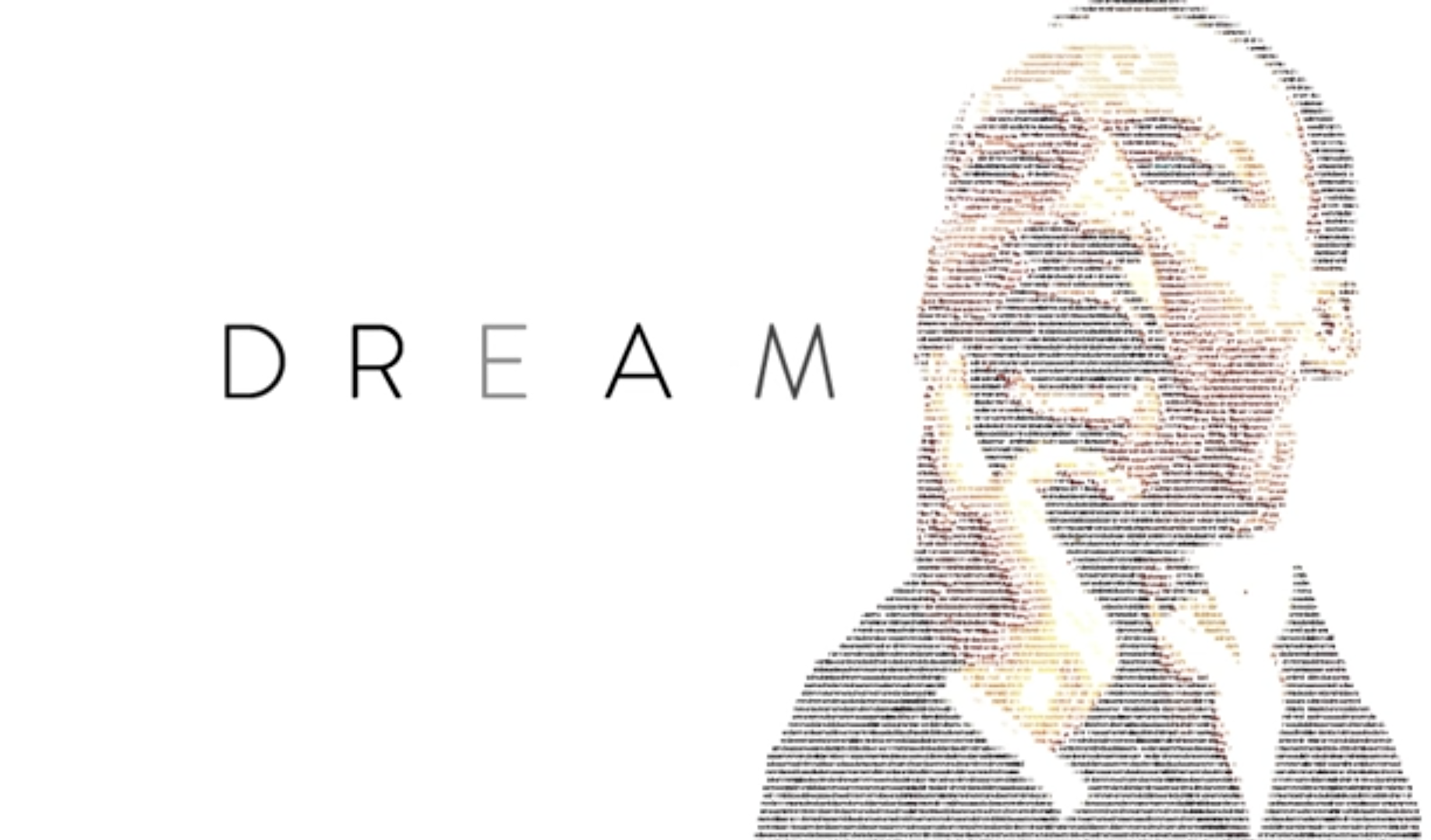MLK Jr. Dream Speech